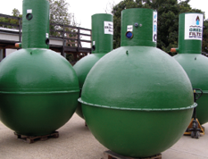 Stwomarket Septic Tank